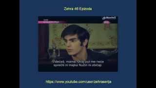 Zehra 46 Epizoda Zehra 46 Epizoda Sa Prevodom Turska Serija 2014