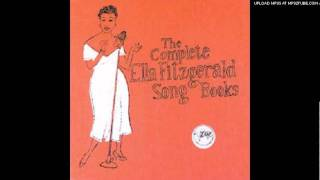 To Keep My Love Alive, Ella Fitzgerald