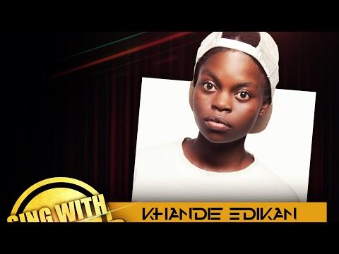 Khandie Edikan interview (SingWithEmbolab) (видео)
