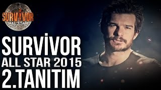 Nonton Survivor All Star 2015 2 Tan  T  M   Film Subtitle Indonesia Streaming Movie Download