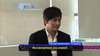 """Video [Star Date] Actor """"Jang Dong-gun"""" (장동건) MP3, 3GP, MP4, WEBM, AVI, FLV Oktober 2017"""