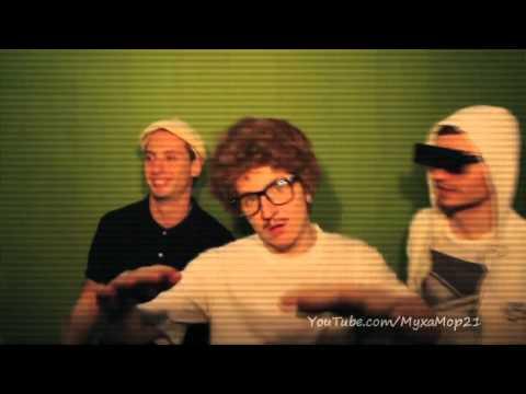 Limp Bizkit - Rollin (feat. ЧТОЗАШОУ) (видео)