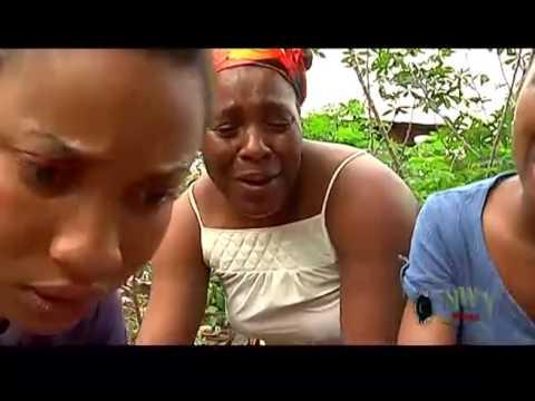 Weeping Eyes 1   - Latest Nigerian Nollywood Movie