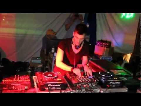 Bárány Attila | Andro | Bozóky & Lipóczy | Wallas - Körös-torok Festival 2011