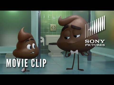 The Emoji Movie (Clip 'We're Number 2')