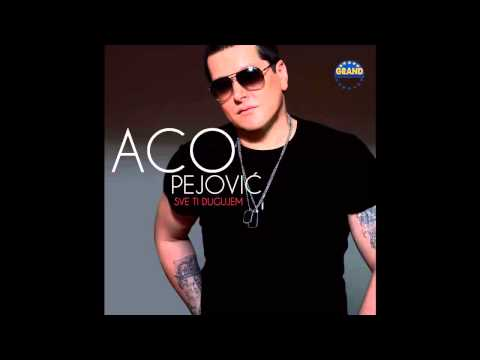 Aco Pejovic - Oko mene sve - (De Me Skeftesai) - (Audio 2013) HD