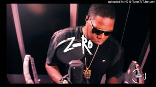 Z-Ro - July 15th (Prod. by T-GUT) Freestyle