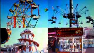 A Day at the Fun Fair 1 FREE YouTube video