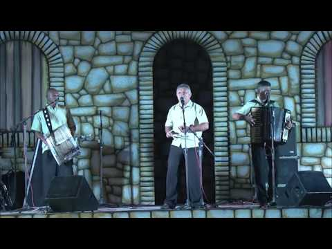 Trio de forró Santa fé - Finalistas do Arretado Star 2016