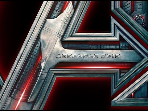 Marvel's Avengers: Age Of Ultron Fragman