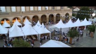 Les fêtes de la Madeleine 2014 côté ambiance ! - YouTube