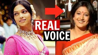 Video 5 Dubbing Artists That You Had No Idea Were The Real Voice Of Bollywood Actors MP3, 3GP, MP4, WEBM, AVI, FLV April 2018