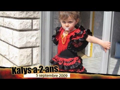 KALYS A 2 ANS, ON REMONTE LE TEMPS ! :) - Studio Bubble Tea chaîne familiale