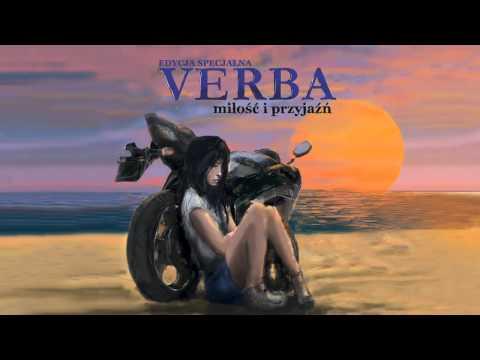 Tekst piosenki Verba - Bandyta po polsku