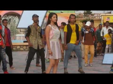 Pori moni hot dance