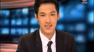 Khrub Khraw Kham 24 January 2013 - Thai Drama