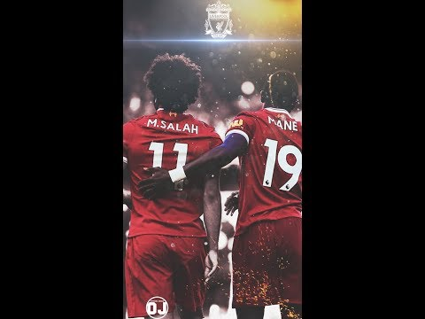 Photoshop Tutorial / Design A Football Wallpaper For Phone (Liverpool F.C)+ Free Wallpaper HD