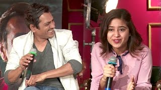 Nonton Haramkhor Movie Funny Success Press Conference   Nawzauddin Siddiqui Shweta Tripathi Film Subtitle Indonesia Streaming Movie Download