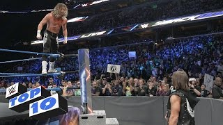 Nonton Top 10 SmackDown LIVE moments: WWE Top 10, Dec. 13, 2016 Film Subtitle Indonesia Streaming Movie Download