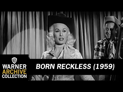 Born Reckless (Original Theatrical Trailer)