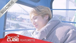 Download Video 진호(JINHO) - MAGAZINE HO #26 'Undecided / Chris Brown' MP3 3GP MP4