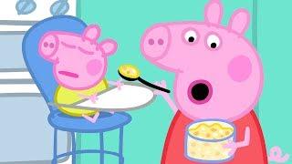 Peppa Wutz | Baby Alexander | Peppa Pig Deutsch Neue Folgen | Cartoons für Kinder
