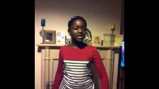 Olivia Emade singing Jessie J's Price Tag.mp4 - YouTube