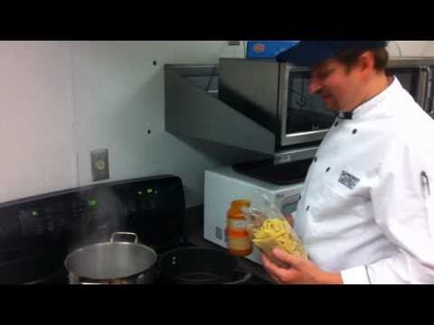How To Cook The Perfect Penne Vodka | Market District | Giant Eagle
