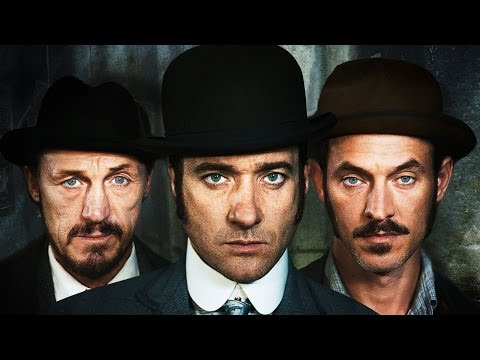 Ripper Street Season 2 (Teaser)