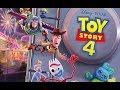 Cinema Reel: Toy Story 4