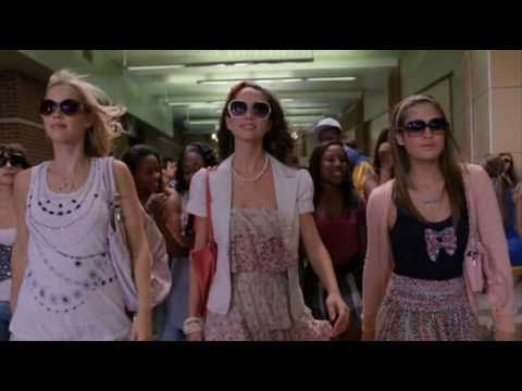 MEAN GIRLS 2 We Are Young