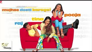 Nonton Mujhse Dosti Karoge Juke Box Film Subtitle Indonesia Streaming Movie Download