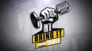 Nonton Bring it to the Table: FULL SHOW (WWE Network Exclusive) Film Subtitle Indonesia Streaming Movie Download