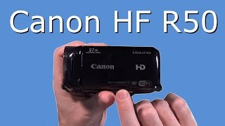 Video Sub-$100 Camcorder! (Refurbished) Canon Vixia HF R50 Unboxing MP3, 3GP, MP4, WEBM, AVI, FLV Juli 2018