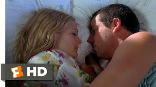 Stranger in Bed - 50 First Dates (6/8) Movie CLIP (2004) HD