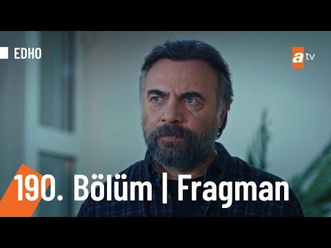 EDHO 190 Fragman