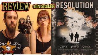 Nonton Hoy Recomendamos    Resolution   Amistad  Drogas Y Paranoia   Cine Indie Eeuu Film Subtitle Indonesia Streaming Movie Download