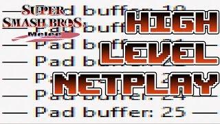 High Level Netplay