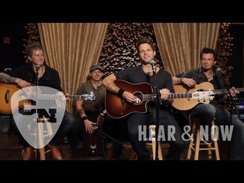 Parmalee – Already Calling You Mine | Hear and Now | Country Now