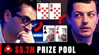 PCA 2013 - $100k Super High Roller Poker, Episode 2 - PokerStars.com