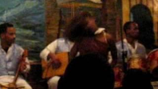 Crazy Ethiopian Neck Dance