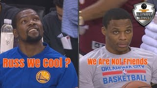 "Video NBA ""We Are Not Friends"" Moments MP3, 3GP, MP4, WEBM, AVI, FLV Mei 2019"