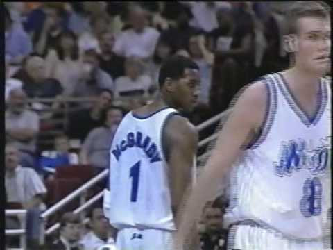 Why is McGrady being called 'the Big Sleep'?