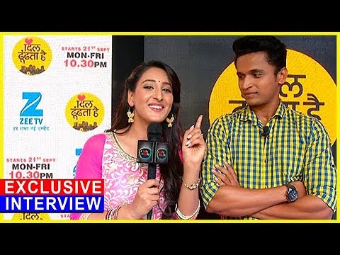 Shivya Pathania Is Back With Her NEW SHOW | Dil Dh