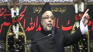 8th Majlis(30th Muharram 1435)