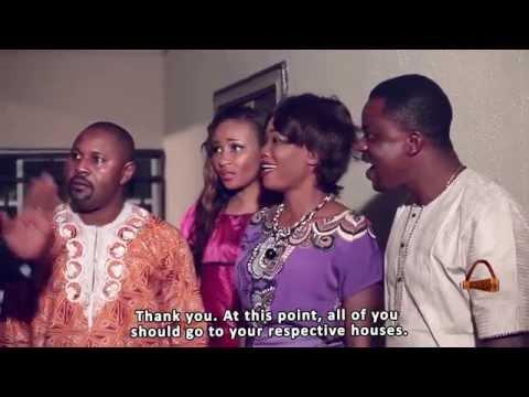 Asiyan By Odunlade Adekola - Now Showing.