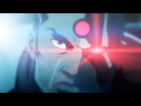Justice League: Throne of Atlantis (Clip 'Suggest Retreat')