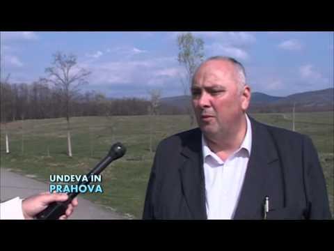 Emisiunea Undeva în Prahova – comuna Cocorăștii Mislii – 30 martie 2014