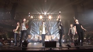 超新星-ShiningStarfrom「CHOSHINSEILIVETOUR2014FANTASTICHEROESINBUDOKAN」