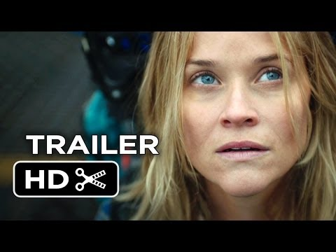 Wild Official Trailer #1 (2014) – Reese Witherspoon Movie HD